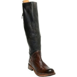 Bed Stu Manchester ll Riding Boots